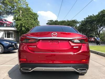 Mazda 6 mới 2021-Thanh toán 288tr nhận xe-Hỗ trợ hồ sơ vay 6
