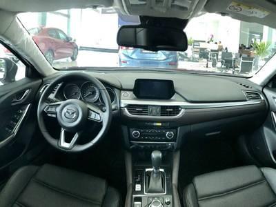 Mazda 6 mới 2021-Thanh toán 288tr nhận xe-Hỗ trợ hồ sơ vay 10