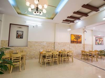 Cho thuê hoặc sang nhượng nhà hàng trung tâm tp Đà Nẵng 2