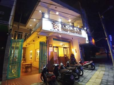 Cho thuê hoặc sang nhượng nhà hàng trung tâm tp Đà Nẵng 5