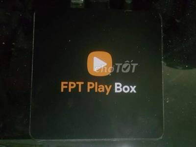 FPT play box 0