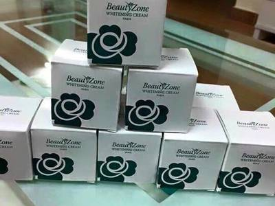 Beauty Zone Paris - Kem hồng nhũ hoa   vùng kín  2
