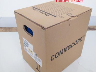 Dây cáp mạng Cat5e, Cat6, Cat7 UTP, FTP, SSTP, SFTP chính hãng giá rẻ mã 6-219590-2, 1427254-6,.. 1