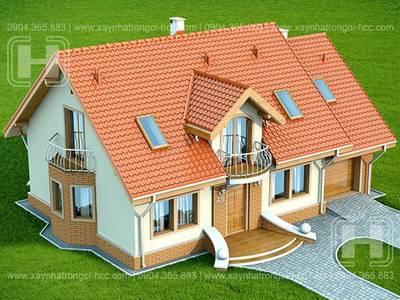 Bảng báo giá xây nhà trọn gói năm 2019 0