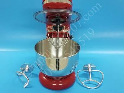 Máy đánh trứng, trộn bột công nghiệp BM68 1200W dung tích bồn 4 lít 3