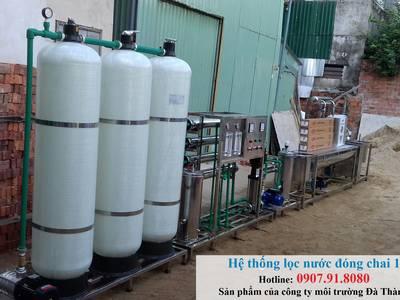 Hệ thống lọc nước Thủy cục tại Đà Nẵng 0