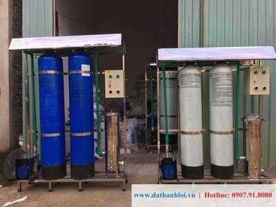Hệ thống lọc nước Thủy cục tại Đà Nẵng 3