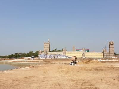 Đất dự án Cát Tường Phú Hưng -Tp Đồng Xoài, Bình Phước 0
