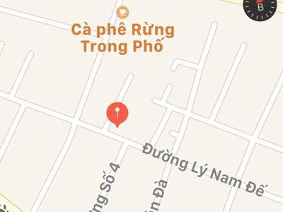 Cho thuê gấp nhà mặt tiền tiện kinh doanh 39 Lý Nam Đế - 600m2 - Ngang 14m 0