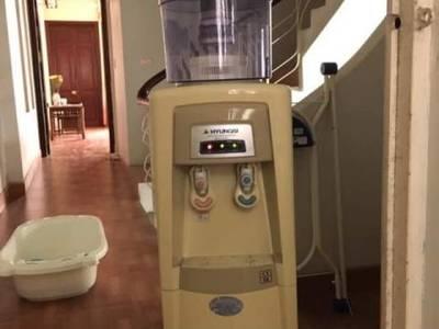 Bình lọc nước huyndai W2-310 1
