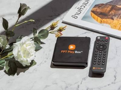 FPT Play Box  ra mắt với nhiều cải tiến, siêu phẩm tivi box 2019 0