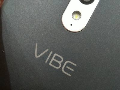 Bán Lenovo Vibe P1 0