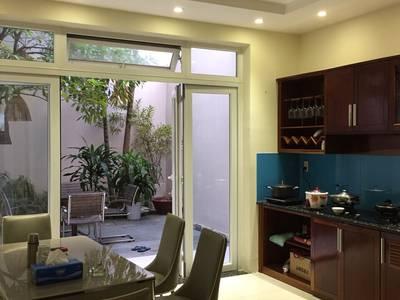 Cho thuê nhà nguyên căn hẻm phố tây đường biệt thự giá 16tr/tháng