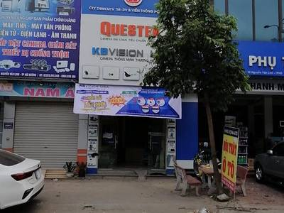 Cho thuê nhà mặt tiền Nguyễn Văn Linh 1