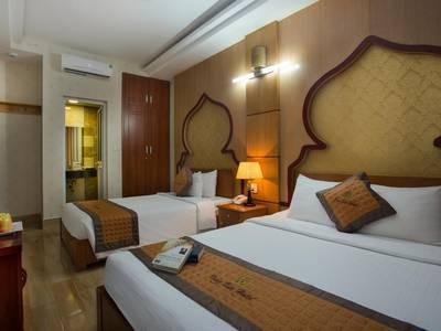 Khách sạn gần đường Phương Mai hà Nội 1