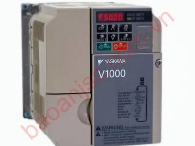 Biến tần Yaskawa V1000 series 0