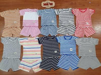 Bán buôn quần áo trẻ em trực tiếp từ xưởng giá dưới 20k 0