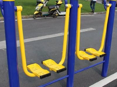 Bán máy tập công viên - Chuyên lắp đặt thiết bị thể thao ngoài trời 16