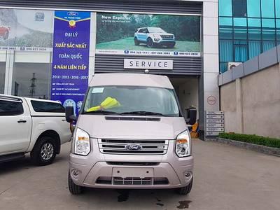 Ford Hải Dương Bán Xe Ford Transit 2020 Trả Góp, Liên hệ Mr Dũng 0909 983 555 1