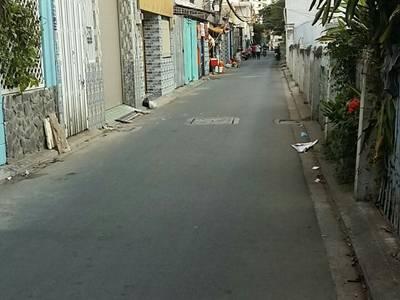 Bán nhà 72m2, 1 trệt 1 lầu 267 / 1D Lê Đình Cẩn, P.Tân Tạo, Bình Tân 5