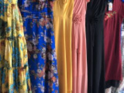 Bán sỉ quần áo xuất khẩu giá rẻ thời trang mới nhất 2