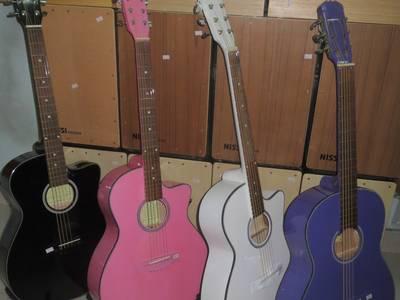 Cửa hàng nhạc cụ tphcm 3