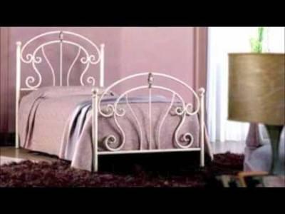Giường sắt cho Homestay, giường sắt cho nhà nghỉ, giường sắt cho khách sạn 7