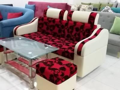 Bộ sofa nhỏ đẹp 4