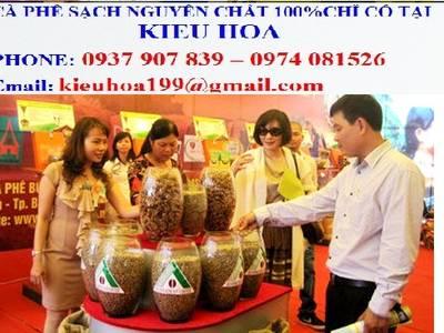 Bán Cafe ngon Cafe chính gốc Buôn Ma Thuột tại Hà Nội và các tỉnh phía Bắc 18
