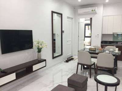Cho thuê căn hộ 1-2-3 phòng ngủ full nội thất và dịch vụ tại Hải Phòng, Giá 6-25 tr/th 1