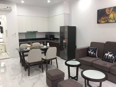 Cho thuê căn hộ 1-2-3 phòng ngủ full nội thất và dịch vụ tại Hải Phòng, Giá 6-25 tr/th 2