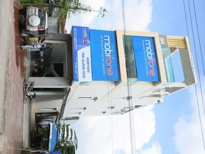 Cho thuê nhà đường Trường Chinh, thành phố Quảng Ngãi 2