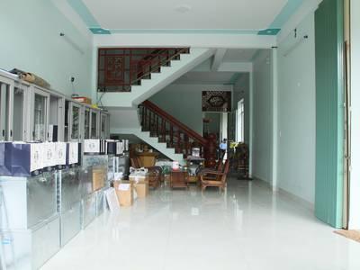 Cho thuê nhà đường Trường Chinh, thành phố Quảng Ngãi 4