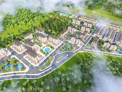Đất dự án Cát Tường Phú Hưng -Tp Đồng Xoài, Bình Phước 4