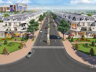 Đất dự án Cát Tường Phú Hưng -Tp Đồng Xoài, Bình Phước 6