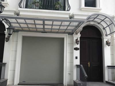Cho thuê biệt thự Làng việt kiều châu âu 150 m2 X 3 tầng giá 25tr/tháng 0