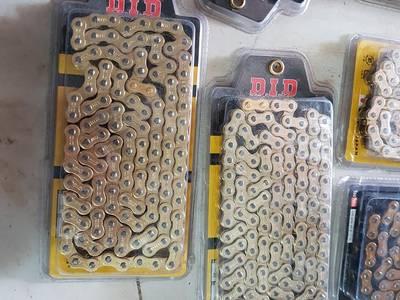 Nhông xích vàng Thailand, cho các loại xe máy. 11