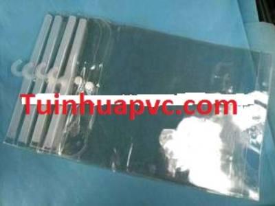 Sản xuất cung cấp số lượng lớn bao bì nhựa dẻo, sổ name card, làm theo yêu cầu... 9