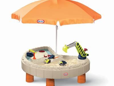 Bàn chơi cát và nước - Đại Công Trường 0