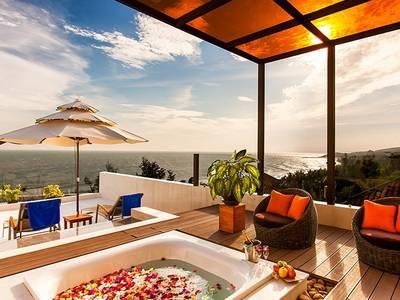 Ưu đãi 2N1Đ nghỉ dưỡng tại The Cilff Resort 4  Phan Thiết dành cho 02 người   gồm ăn sáng 6