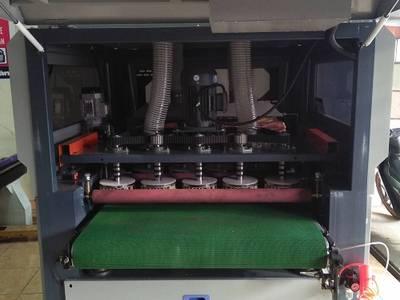 Bán máy chà nhám gỗ, máy đánh bóng gỗ 0