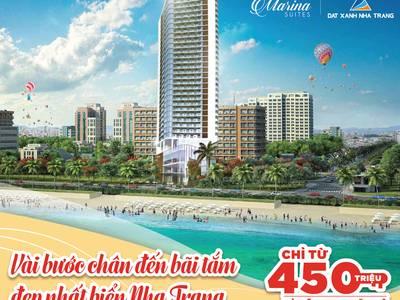 Căn hộ ven biển giá tốt-Chính sách tốt-Đáng đầu tư ở Nha Trang- 9