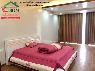 Cho thuê nhà Văn Cao xây mới đẹp 4 tầng full nội thất tiện nghi Hải Phòng để ở hoặc làm văn phòng 18