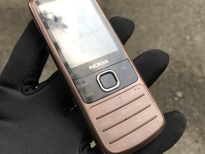 Nokia 6700 Nâu cafe zin chính hãng mơi 99 5