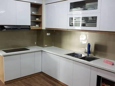 Chỉ cần 330tr sở hữu ngay căn hộ tại Thăng Long Capital, Ck 5, Vay ls 0. 1
