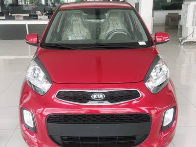 Kia Morning 2019 4