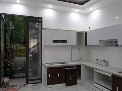 Bán nhà 4 tầng xây mới, móng tường độc lập, ô tô để trong nhà, đường Ngô Gia Tự Q.Hải An Hải Phòng 5