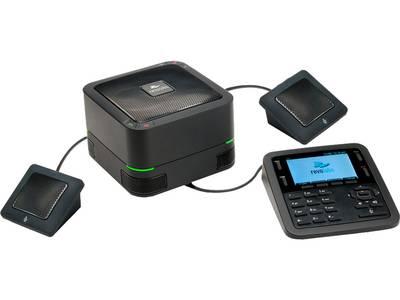 Thiết bị hội nghị có dây Revolabs FLX-UC500 kết nối USB, FLX UC1000 tích hợp VoIP 0