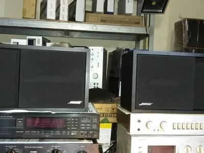 Loa toàn dải Tanoy- Loa Bose 201seri 2 và 3. seri4- Loa JBL control 1-3-5-28-29.- Loa 6 cạnh 4 loa. 2