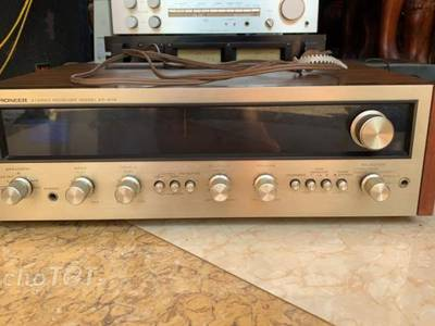 Pioneer receiver SX 616 0